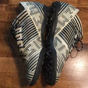 adidas Shoes - Mens Adidas Nemiziz Turf cleats.